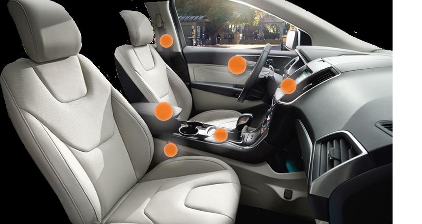 Des soins tout particuliers  pour vous et votre véhicule