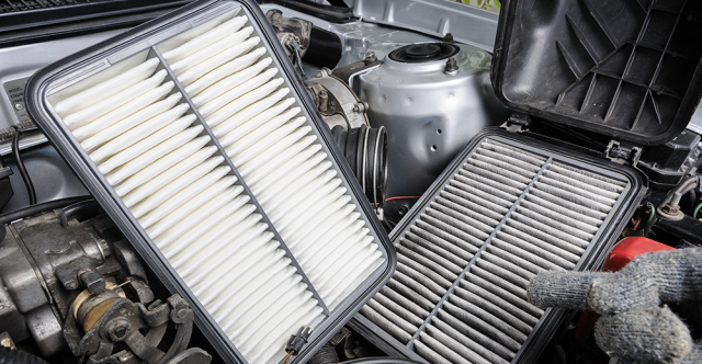 Improve Efficiency With Engine Air Filter Replacement